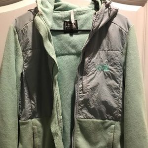 Women medium North Face jacket